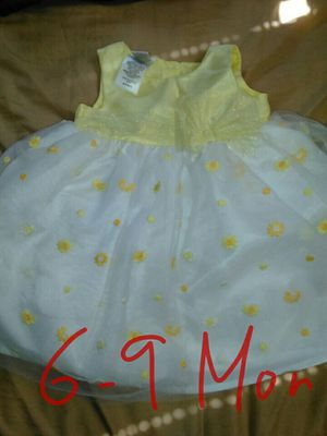 Baby girl clothes for Sale in Rolla, MO