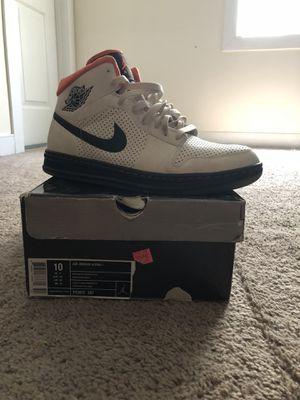 a3b4e23ba3d66c Nike Air Jordan Retro 1 - Alpha - sz10 for Sale in Richmond