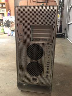 Mac Pro A1106 Thumbnail