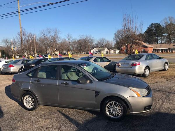 2008 Ford Focus For Sale In Garner Nc Offerup