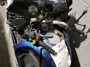 1996 BMW 1100 2s motorcycles for Sale in Capitol Heights, MD