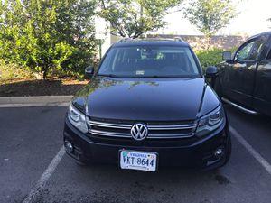 Volkswagen 2012 Tiguan sport utility !! for Sale in Manassas, VA