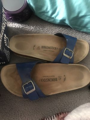New and Used Birkenstock for Sale in Lake Elsinore, CA OfferUp