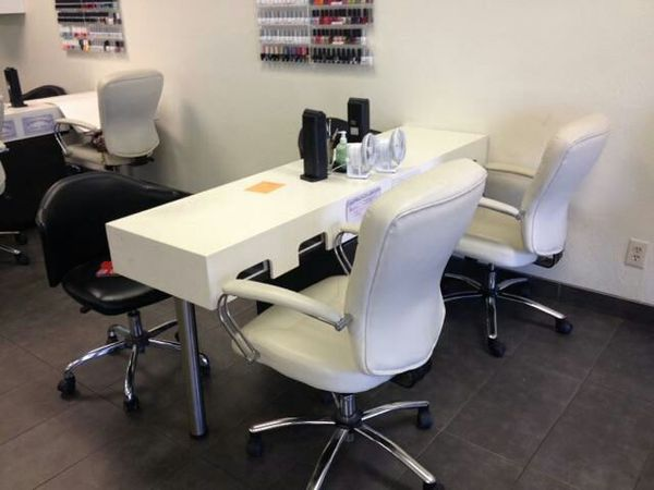 Nail and hair salon equipment for sale for Sale in Phoenix, AZ - OfferUp