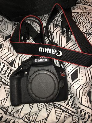 Canon EOS Rebel T5 for Sale in Washington, DC