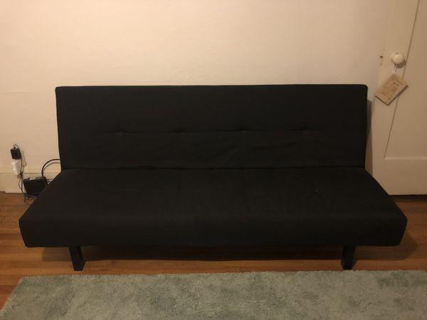 Astounding Ikea Balkarp Sleeper Sofa For Sale In Portland Or Offerup Andrewgaddart Wooden Chair Designs For Living Room Andrewgaddartcom