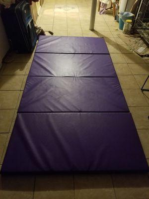 Gym mat for Sale in Passaic, NJ