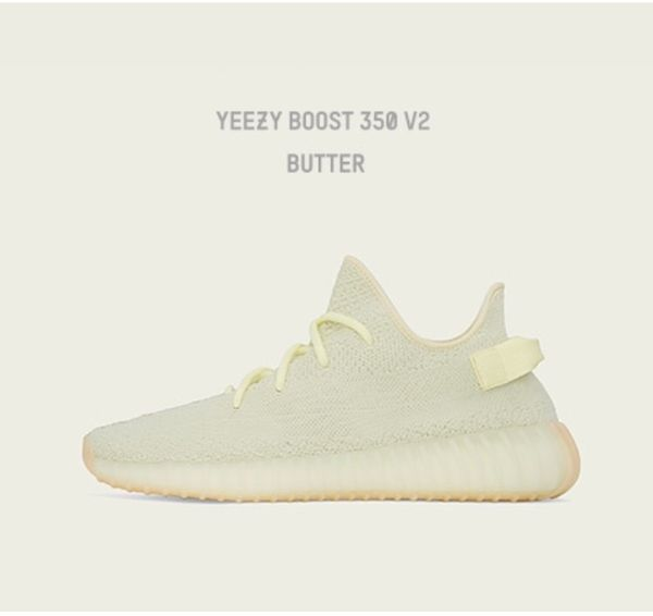 efc34f510 Yeezy Boost 350 V2 Butter for Sale in Sacramento