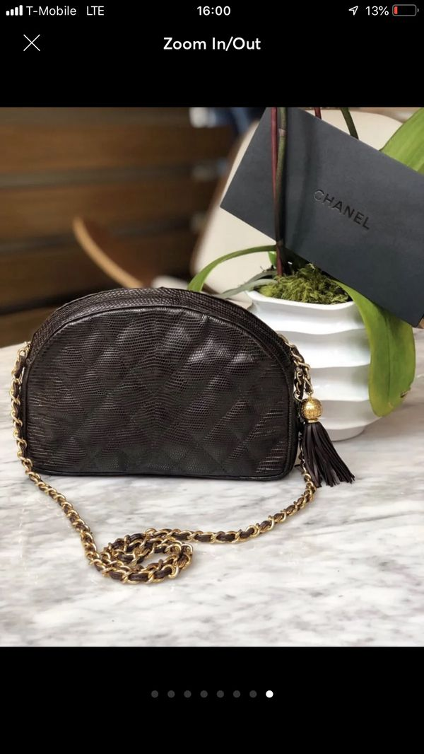 b76dc94c084d New and Used Chanel bag for Sale in Plantation, FL - OfferUp