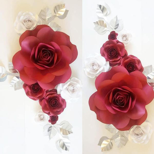 Paper Flowers Baby Shower Decoration For Sale In Katy Tx Offerup