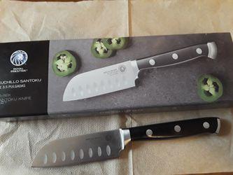 Kitchen knife Thumbnail