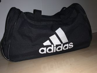 Adidas duffel bag Thumbnail