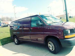 ba91620c640d58 New and Used Chevy Express for Sale in Canton