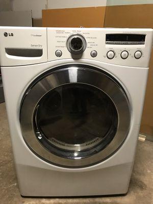 Dryer only 100$ for Sale in Manassas, VA