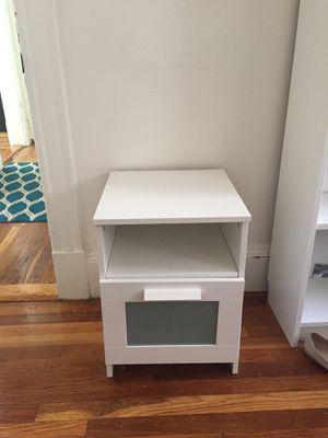 IKEA nightstand for Sale in Boston, MA