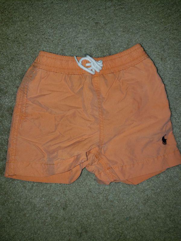 176edb0efb1c7 12 month polo swim trunks for Sale in Franklin, TN - OfferUp