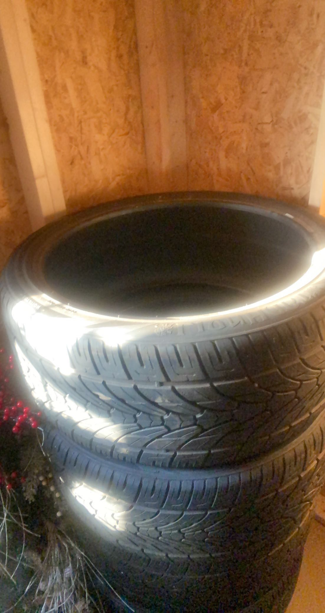 Tires For 24s