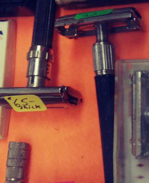 Retro Schick Razor for Sale in Salt Lake City, UT