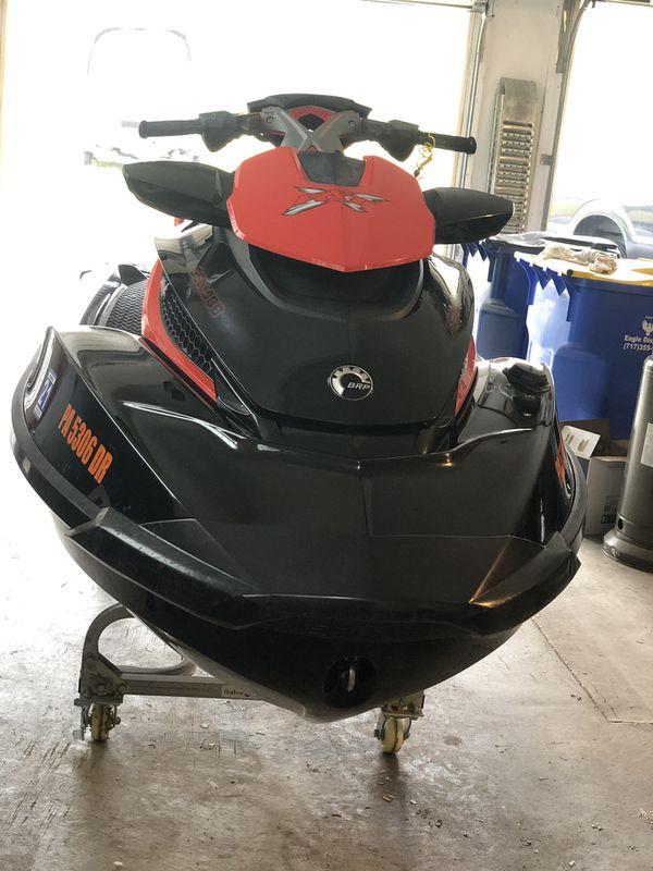 Rxtx 260 2010