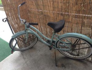 Mint Turquoise Beach Cruiser Bike For In Los Angeles Ca