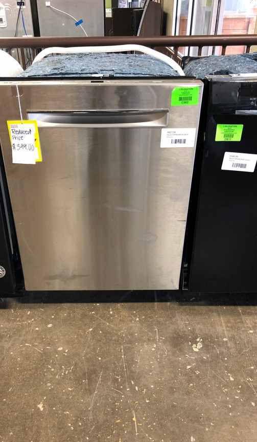 Bosch Dishwasher (Model:SHP865WF5N) 9D Y