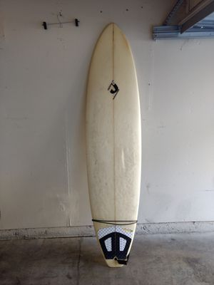 7'2 Surfboard for Sale in Placentia, CA