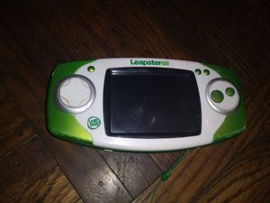 Leepfrog kids Game console for Sale in Brooklyn, NY