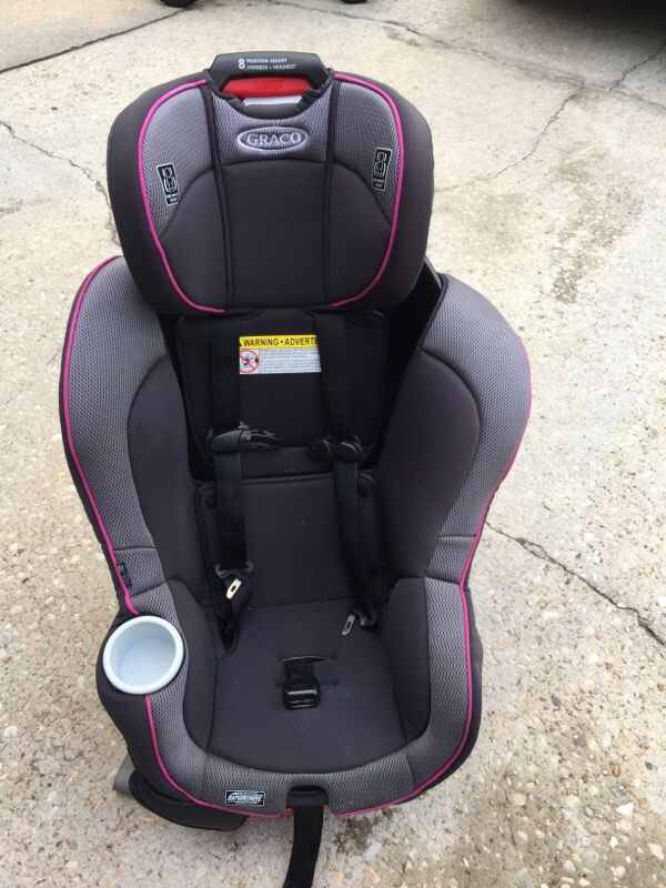 Graco Rapid Remove Car Seat Reclines 8 Positions Expires 2025 Weight 4 To 65 Lbs For Sale In Fayetteville NC