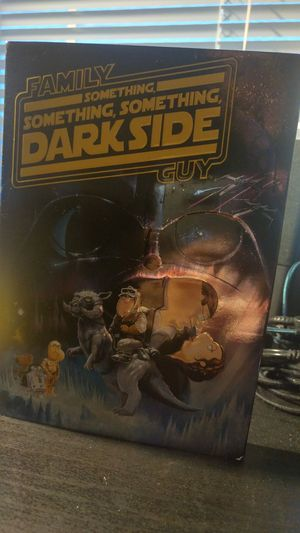 Family Guy: Something, Something, Something, Darkside for Sale in San Francisco, CA