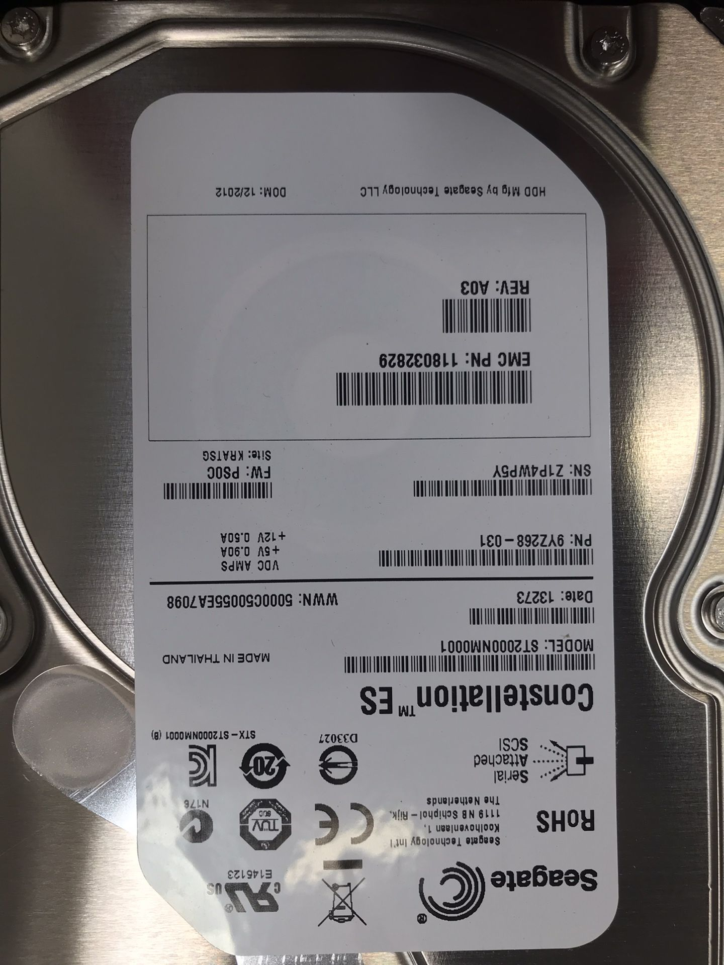Asa hdd drives from 450gb to 2tb 370 drives all for sale