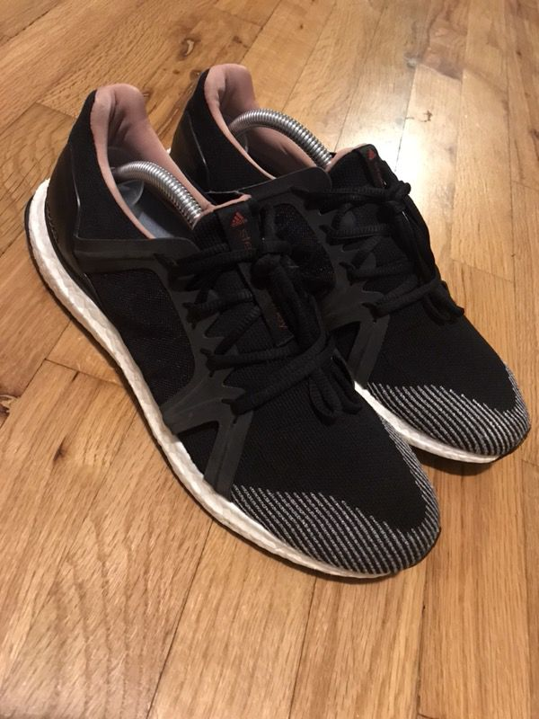 3f91efcd425 Adidas ultra boost stella mccartney Women s Sz 10.5 for Sale in ...