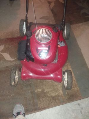 Mower for Sale in Brentwood, NC