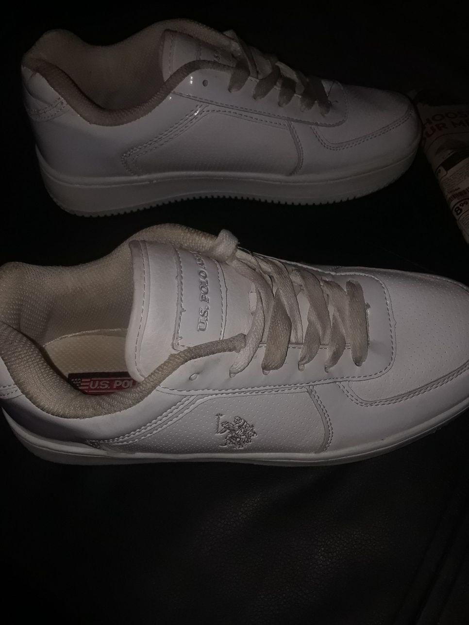 U.s. Polo assassin tennis shoes