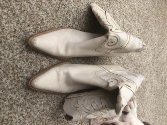 Carlos Santana Boots Thumbnail