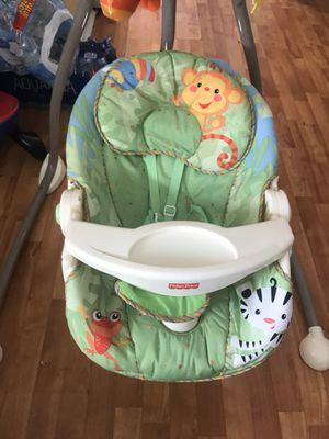 Baby swing for Sale in Manassas, VA