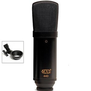 MXL 440 condenser microphone for Sale in Washington, DC