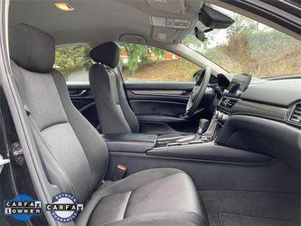 2018 Honda Accord Sedan Thumbnail