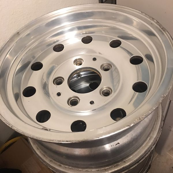 5x5.5 Wheels/rims For Sale In Vancouver, WA