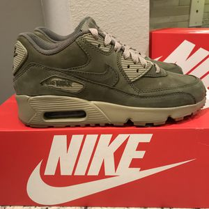 🆕 BRAND NEW Nike Air Max 90 Shoes for Sale in Dallas, TX