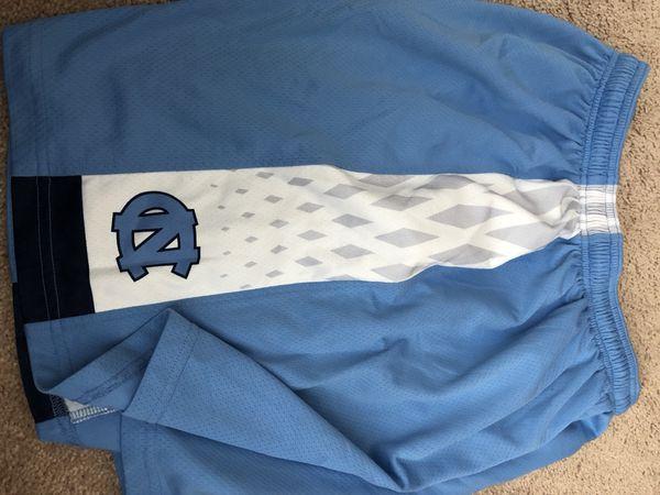 9e5a5f1e5e5 Jordan UNC Shorts for Sale in Raleigh, NC - OfferUp