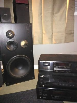 Home Stereo System For In Lincoln Ne