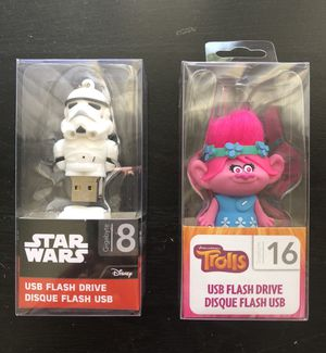 Flash drive with music for Sale in Kissimmee, FL