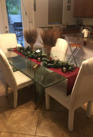 New And Used Dining Tables For Sale In Scottsdale Az Offerup