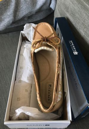 Sperry Angelfish women's 7 brand new never worn for Sale in Boston, MA