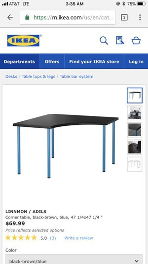 IKEA table for Sale in San Francisco, CA
