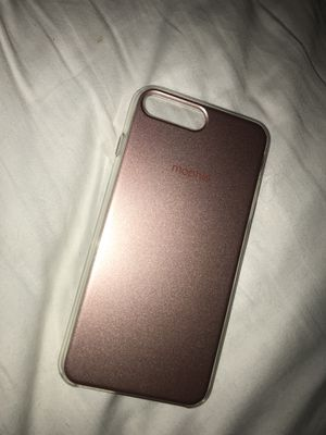 Mophie 7plus iPhone case $35 for Sale in Rockville, MD