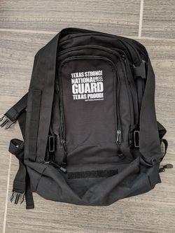 TX ARNG backpack/small ruck Thumbnail