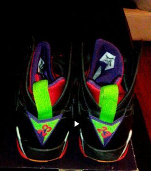 Air Jordan Marvin the Martian's for Sale in Chicago, IL
