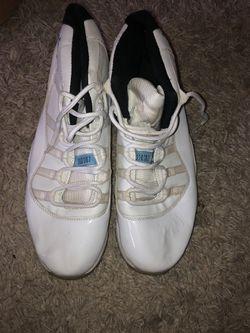 Jordan Shoes Thumbnail