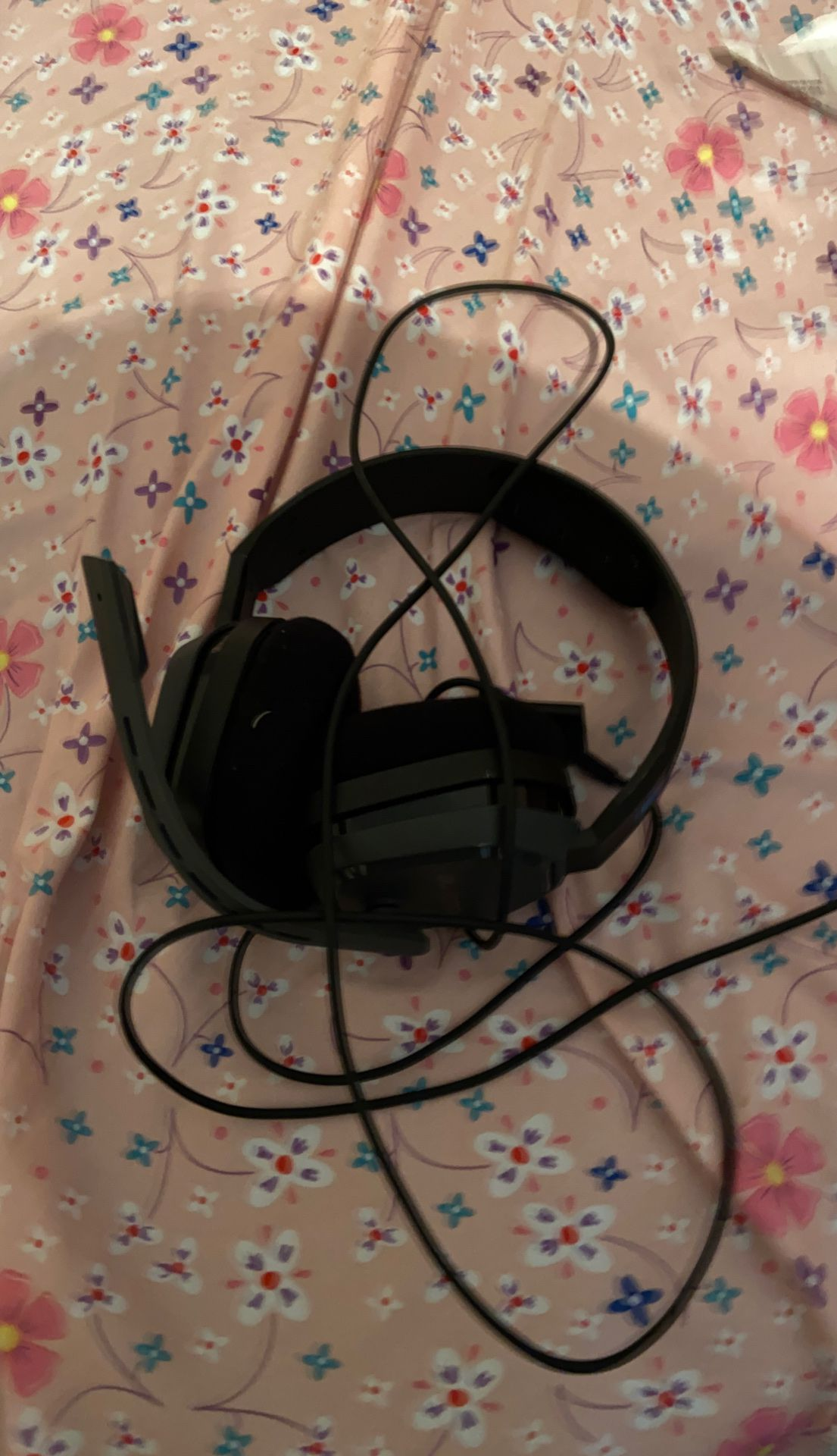 Astro 10 gaming headset (ps4)